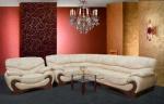 Мягкая мебель угловая «Валерия»