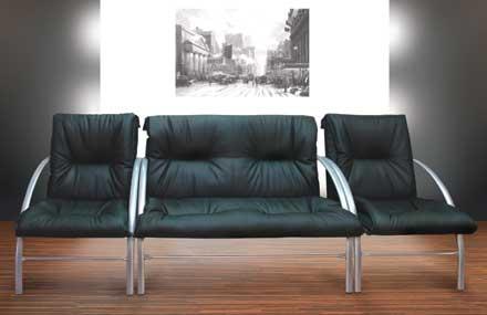 мягкая мебель офисная белла карат е