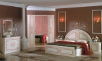 Спальня «Арабеска» в классическом стиле